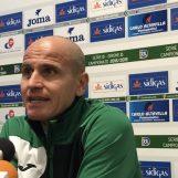 """Bucaro non ci sta: """"L'Avellino non ha meritato di perdere"""""""