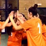 Academy School Volley, l'Under 14 continua a stupire