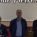 """L'ultimo saluto di Morano a Foglia: """"Riposa in pace Presidente, l'Irpinia non si dimenticherà di te"""""""