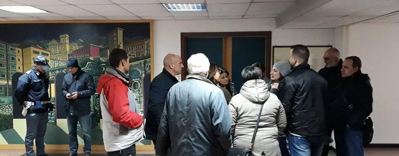"""Piscina comunale, Priolo incontra i dipendenti: """"Ci occuperemo della questione"""""""