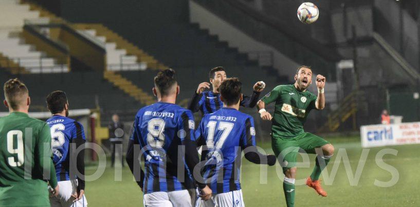 """Calcio Avellino, riscossa Dionisi: """"Sarà il nostro 2019"""""""