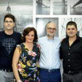 """Sicurezza ponti e viadotti: un'azienda irpina partner del progetto """"Sentinel"""""""