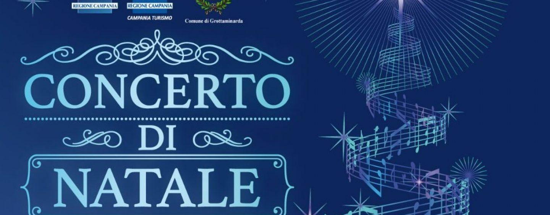 Grottaminarda, il concerto di Natale fa tappa al Santuario di Carpignano