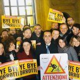 """Legge """"Spazzacorrotti"""", gazebo M5S a Montoro con la parlamentare Pallini"""
