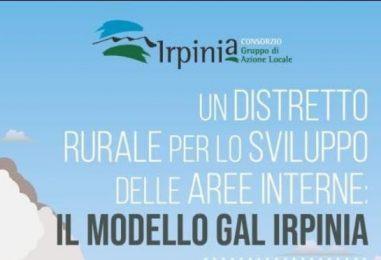 Il Gal Irpinia sceglie Grottaminarda: convegno sul distretto rurale