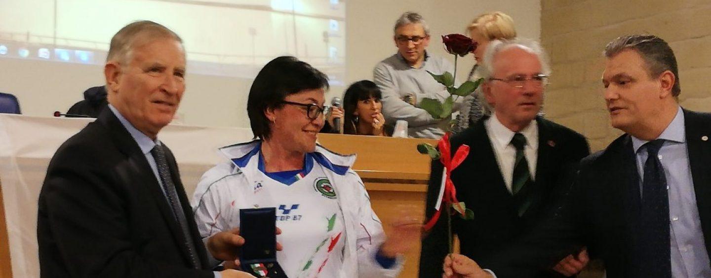 Tiro con l'arco, l'arianese Marianna Rogazzo in nazionale ai Mondali 3D