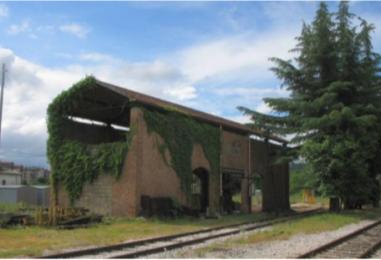 Avellino-Rocchetta Sant'Antonio: protocollo d'intesa per il rilancio della linea ferroviaria