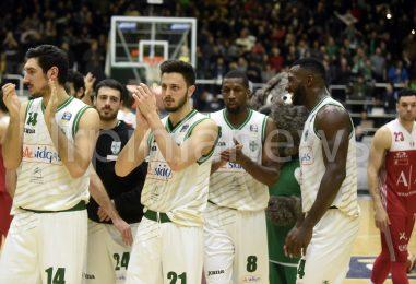 """La Sidigas prepara il match di Champions, Cavaliere: """"Murcia team esperto, proveremo ad imporre il nostro gioco"""""""