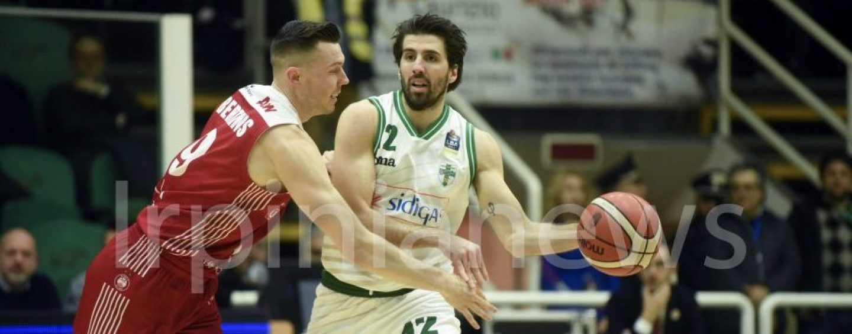 La Sidigas inizia i Playoff col botto: espugnata Milano all'esordio