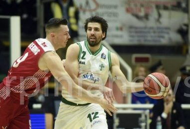 La Sidigas inizia i Playoff col botto: espugnata Milano all'esordio