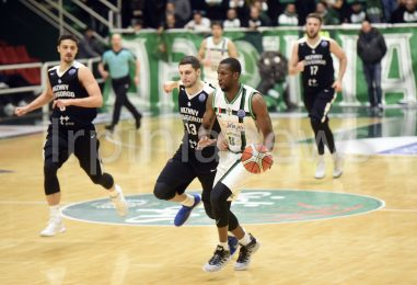 Brutte notizie in casa Scandone: Demetris Nichols salterà le Final Eight