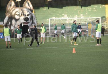 Non solo il Lanusei: l'Avellino rincorre anche il campionato