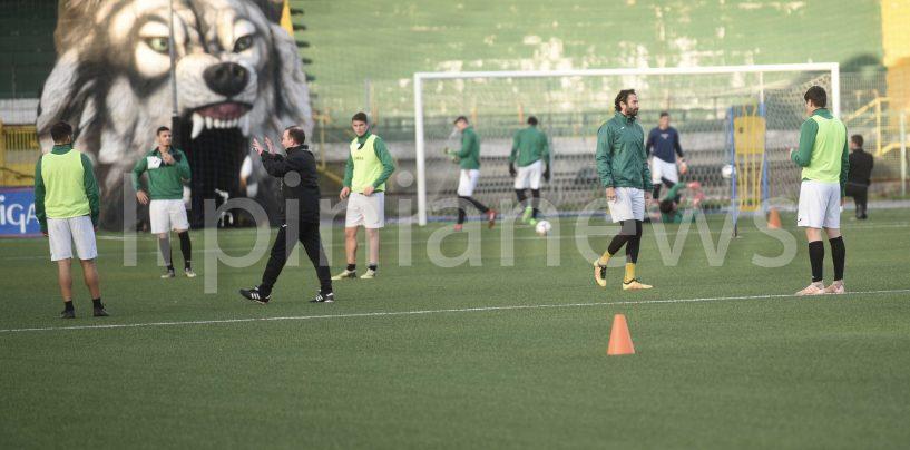 Mercato Avellino, ecco il terzino destro under per Bucaro