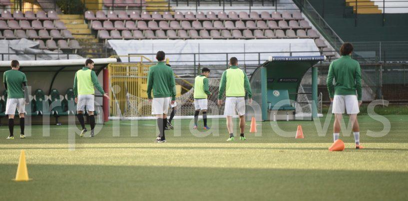 Calcio Avellino, Alfageme resta in stand-by: arriva Pepe