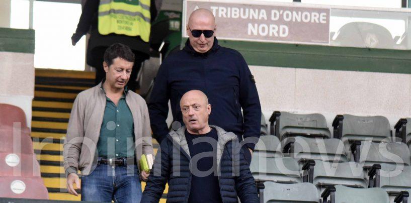 Avellino, mercato in archivio senza impennata: tifosi delusi