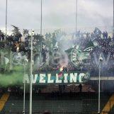 Avellino-Torres, tifosi in fermento: i dettagli della prevendita