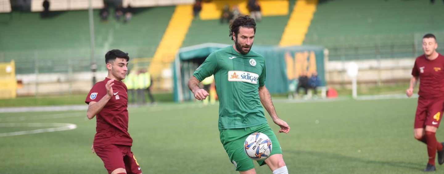 Avellino-Lupa Roma, le pagelle di Irpinianews