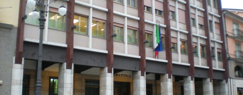 Banca d'Italia addio, chiude la sede storica al Corso
