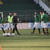 Calcio Avellino, ripresa degli allenamenti: Alfageme prova a distrarsi