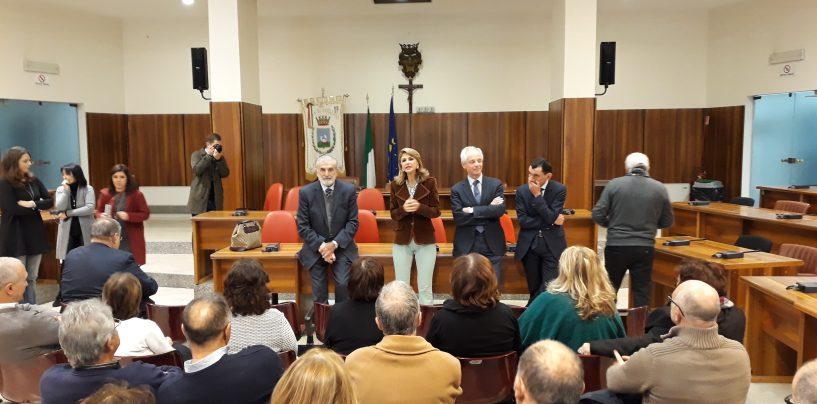 Si dimette il sub commissario Tommasino, padre del Consuntivo 2017