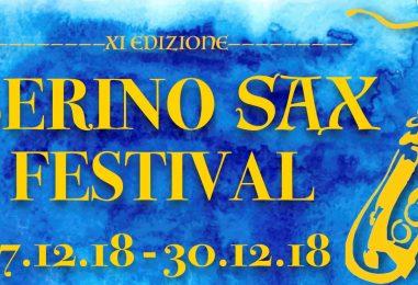"""Al via la XI edizione del """"Serino Sax Festival"""" con gli artisti internazionali Laran e Vanni"""