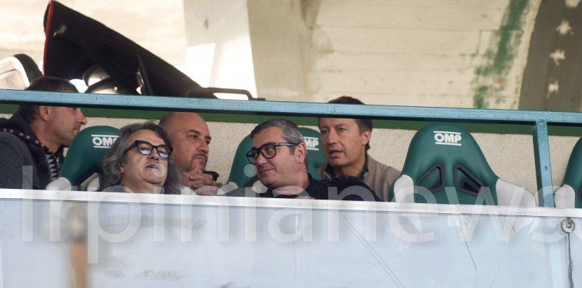 Calcio Avellino, orizzonte gennaio: si delinea il mercato