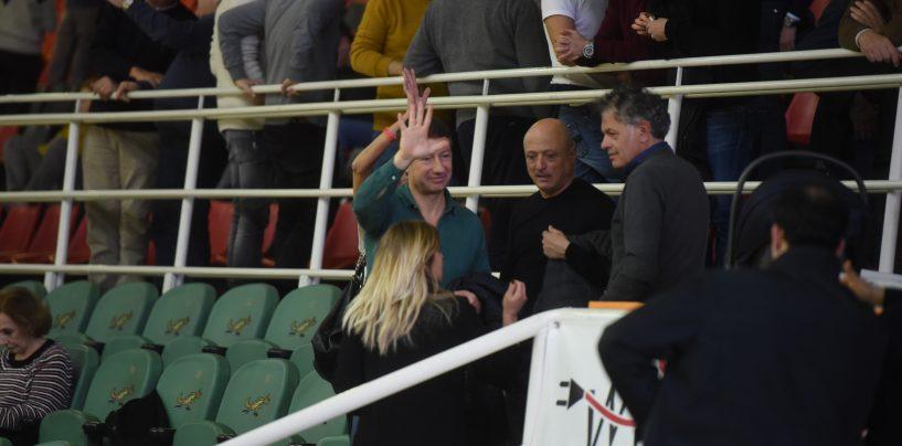 Sidigas, De Cesare prova a tranquillizzare i club di Serie A. Sul caso Young indagini in corso