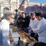 """Il """"De Gruttola"""" di Vallesaccarda conquista i palati al concorso """"Lezioni di gusto europeo"""""""