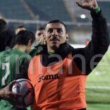 """Avellino, è De Vena show: """"I miei gol per vincere il campionato"""""""
