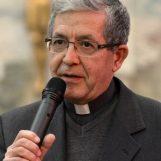 """""""Insieme ai sacerdoti"""", don Luigi Di Blasi tra i protagonisti della campagna"""