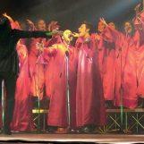 """""""Non solo Gospel"""", tredici anni di magia e passione"""