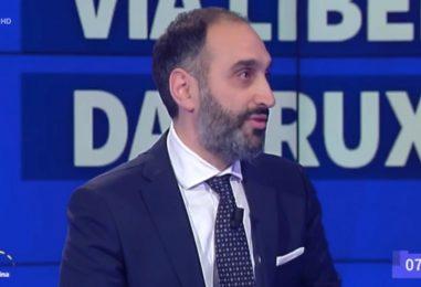 """VIDEO/ Gubitosa a """"Uno Mattina"""": """"Nella manovra del Governo reddito di cittadinanza e quota 100. Aumentate le pensioni minime"""""""