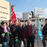 """Ipercoop, sciopero a oltranza degli ex addetti alle pulizie: """"Pronti ad adire le vie legali"""""""