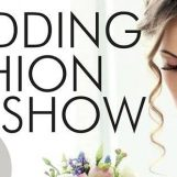"Mercedesz Henger ed Enzo Costanza a Materdomini per il ""Wedding Fashion Show"""