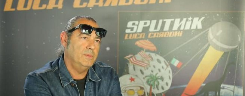 Lo Sputnik tour di Luca Carboni fa tappa in Irpinia: questa sera il concerto a San Potito Ultra