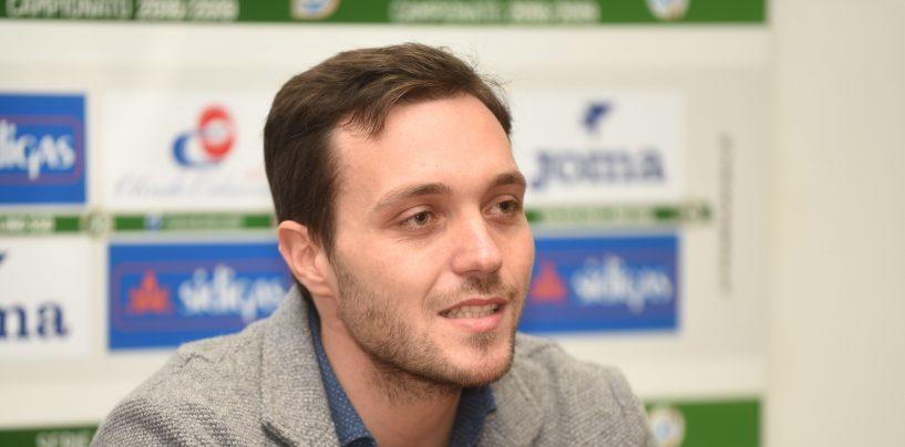 Calcio Avellino, la permanenza di Musa non è scontata
