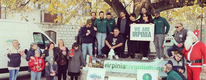 Continua il tour del Pino Irpino, attesa per la tappa di Pratola Serra