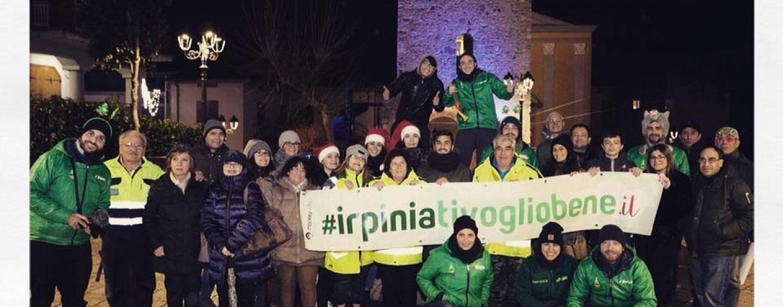 Torna il Pino Irpino, tour di tre giorni nelle piazze della provincia