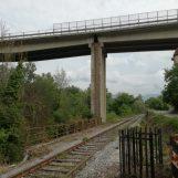 Viabilità in Alta Irpinia nel caos: dopo Parolise chiude anche il Ponte Massaro