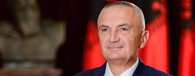 Arriva in Irpinia il Presidente dell'Albania: sarà in visita a Greci