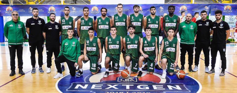 Next Gen Cup, la Sidigas Avellino Under 18 si qualifica alla Fase Finale