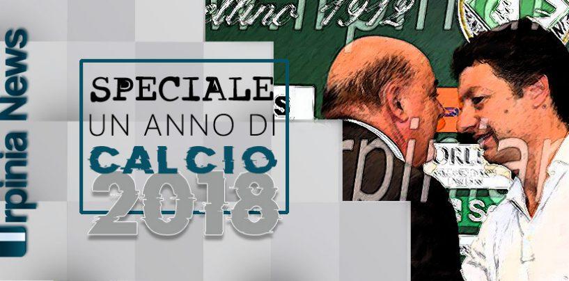 SPECIALE UN ANNO DI AVELLINO CALCIO/ Da Taccone a De Cesare: un 2018 di incognite