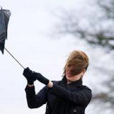 Protezione Civile Campania, allerta vento dalle 12 di domani