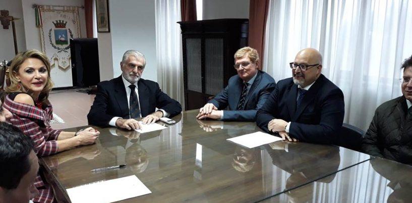 """Passaggio di cassa tra Ciampi e Priolo. L'ex sindaco: """"No comment"""". E il Comune diffida la Tesoreria"""