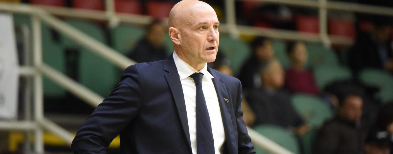 """Vucinic scuote la Sidigas: """"A Trieste per ripartire"""""""