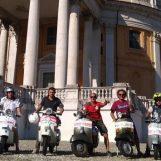 Vespa Club, i Leoni Rossi di Grottaminarda sul podio: premiazione sabato 9 febbraio a Pontedera