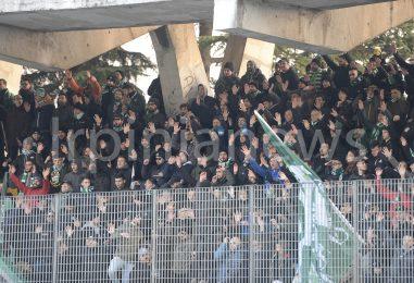 Cassino-Avellino, la passione non si ferma: altro esodo in vista