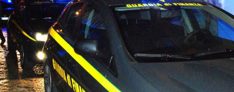 Controlli anti-droga in Alta Irpinia: hashish sequestrata, 5 segnalazioni
