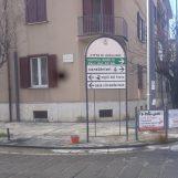 """Avellino, nuova segnaletica direzionale: in arrivo """"occhi di gatto"""" e ottiche lampeggianti"""