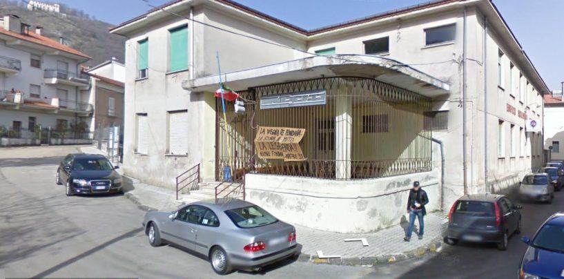 """Montella, demolizione scuola Fondana. Capone: """"Così valorizziamo il rione"""""""